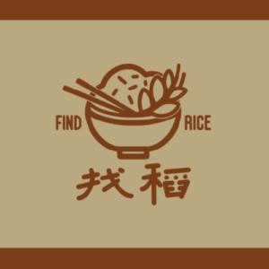 找稻-logo