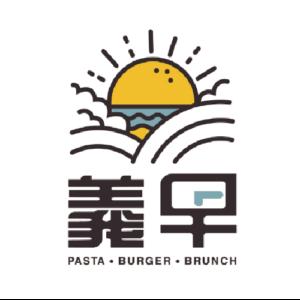 義早早午餐-logo